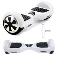 New Style Various Colors 6.5Inch Smart Balance Wheel 2 Wheels Remote