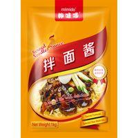 MIMIDO Sewed Noodles Sauce thumbnail image