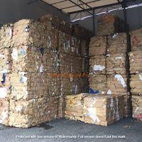 Occ waste paper,Kraft Paper Scrap,Cardboard paper waste,tissue scrap