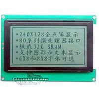 Medical instrument display, mechanical instruments LCM, high-resolution LCD display module