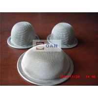 stainlss steel wire mesh filter(OAN) thumbnail image