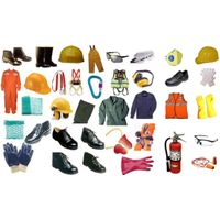 Safety and Rescue Items