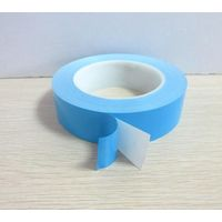 Double-sided thermal conductive adhesive tape 0.2mm thick 25m long for aluminum heatsink panel