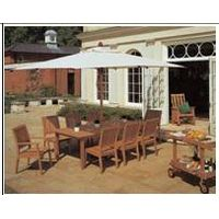 outdoor wooden furniture LM-A011