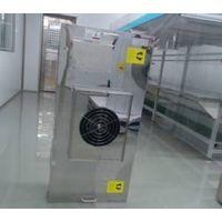 Stainless Steel Gel Seal Fan Filter Units