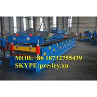 color coated roof tile making machine thumbnail image