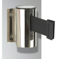 Wall Mounted Retractable Crowd Control Barrier
