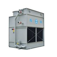 Integrated Flow Closed Tower, Single Inlet Air Cooling Tower thumbnail image