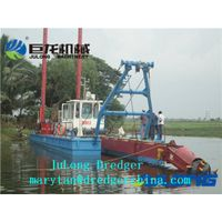 2800m3/hr cutter suction dredger
