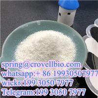 PROCAINE CAS 59-46-1 with best quality and professional service+8619930507977 thumbnail image