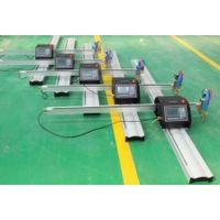 Portable aluminum cutting machine