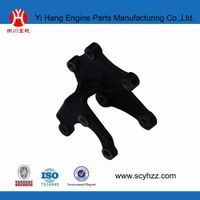 auto spare parts   steering pump bracket