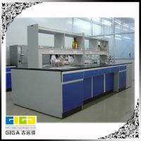 GIGA acid and alkali resistant computer lab furniture