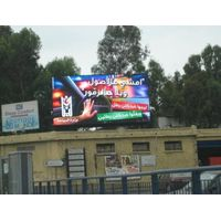 outdoor LED display screen P10