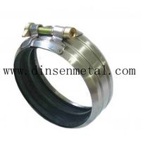 stainless steel coupling, thumbnail image