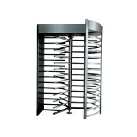 full height turnstile gate price