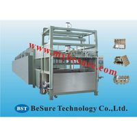 top quality pulp molding machine