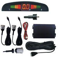 Factory Supply Cheap & Good Quality Parking Sensor System For 12V Car