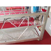 ZLP630 aerial working window cleaning cradle machine