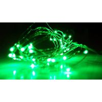 led copper wire lighting chains