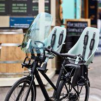Japan Urban Iki front baby bike seat thumbnail image