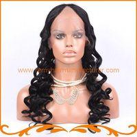 u -part wigs
