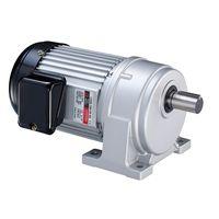 LH Horizontal Aluminum Alloy Motor Shell
