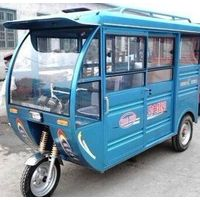 China electric tricycle