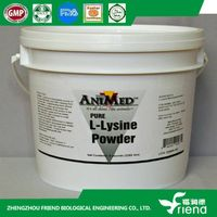 High quality feed additive Lysine price thumbnail image