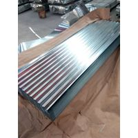 GI corrugated roofing sheet, GI sheet