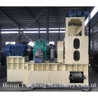 Briquette machine/strong pressure briquette making machine for charcoal, saw dust pressing