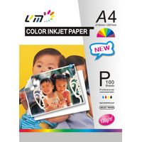 130g matte inkjet paper thumbnail image