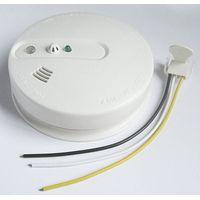 Wireless Photoelectric  Smoke & Heat  Detector thumbnail image