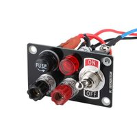 12/24V Auto Switch Panels With On Board Power Supply thumbnail image