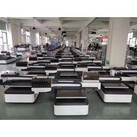 A set of equipment for heat transfer tshirt printer printing machine with shake powder machine thumbnail image