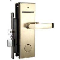 IC card lock,hotel lock,door lock, electronic lock thumbnail image