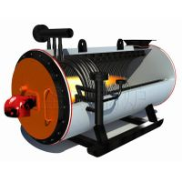 YY(Q)W Type of Horizontal oil(gas)-fired Thermal oil Heater