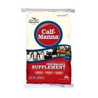 Calf-Manna thumbnail image