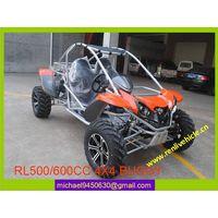 RL 500CC 4X4 CF MOTOR CVT EEC 4X4 dune buggy segway petrol buggy gasoline fun atv