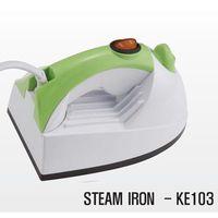 STEAM IRON - KE103