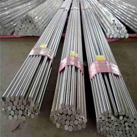 Cold drawn strainless steel