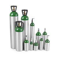 Oxygen Cylinder CNC Spinning Machine Manufacturer