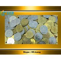 coin Golf Souvenirs token coin collected coin token