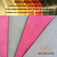 Microfiber Synthetic Leather for Bags thumbnail image