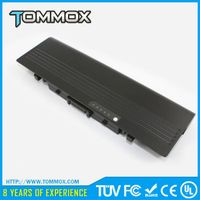 Tommox 11.1v 4400mah/5200mah /7800mah Laptop Battery Pack Replacement Laptop Battery For Dell 1520 1