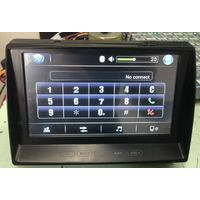 car dvd player gps for land rover discover 3 sd usb map ipod wifi 3g