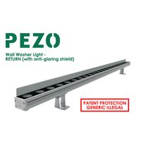 PEZO LED Wall Washer LED Light Bar 3W 4.5W 6W 4 in1 LED Bar Light