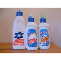 Ariel Washing Powder,Persil,Dove Shampo thumbnail image