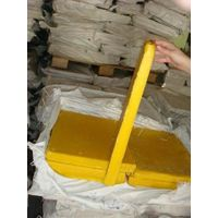 bees wax in wood Funiture polish