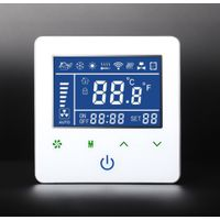 ST-KT-C802 Touch Screen Thermostat Smart Thermostat